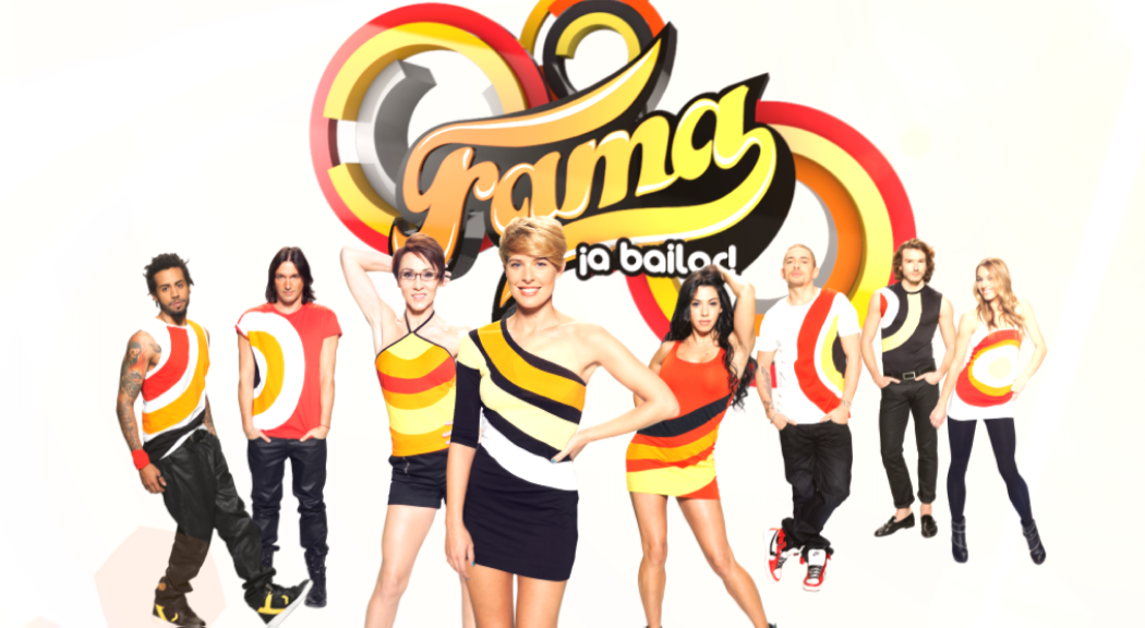 Fama, Cuatro TV